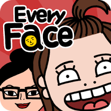 everyface u2013 caricature for all android apps on google play