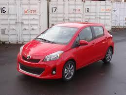 nissan versa vs toyota yaris 2012 toyota yaris se first drive