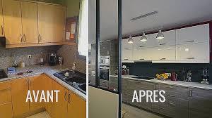 renovation carrelage cuisine renovation carrelage cuisine pour idees de deco de cuisine luxe