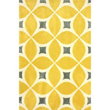 Rugs Direct Com Reviews Nuloom Gabriela Sunflower 5 Ft X 8 Ft Area Rug Bhbc55b 508 The