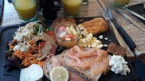 cour de cuisine strasbourg brunch completo sia dolce che salato picture of l atelier de