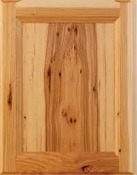 Hickory Cabinet Doors Domestic Lumber American Cabinet Doors