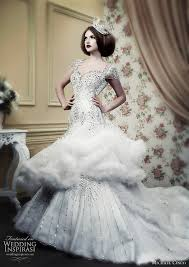 designer wedding dresses 2010 michael cinco wedding gowns 2010 wedding inspirasi