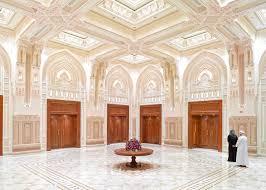 integrated design royal opera house muscat oman watg