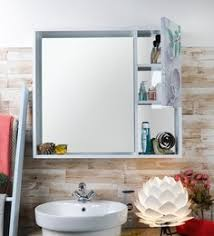 Bathroom Cabinet Mirror by Bathroom Cabinets Buy Bathroom Cabinets Online In India At Best