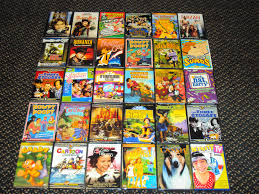 dvds kids movies wholesale lot