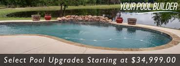 Backyard Pools Prices Inground Pool Prices Cost Of Inground Swimming Pools Installed