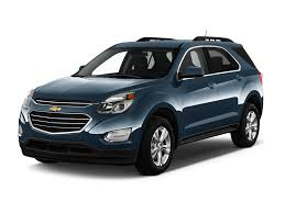 used certified one owner 2016 chevrolet equinox lt near grand