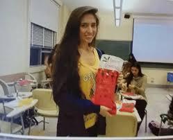 Alejandra Organizer by Fundraiser By Claudia Lewis Alejandra Martinez Memorial Fund