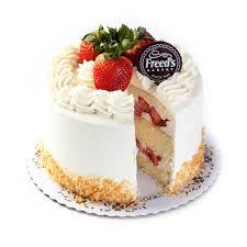 Strawberry Shortcake Freed U0027s Bakery