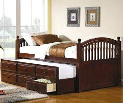 canopy bed with storage drawers u2013 gemeaux me