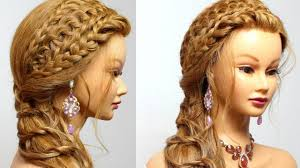 hairstyles for back to school for long hair back to school hairstyles for long hair everyday braids tutorial