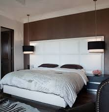 hanging bedroom lights dramatic drum pendant lighting in your interiors pendant