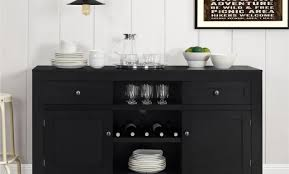 cabinet sideboards amazing rustic buffet and hutch rustic