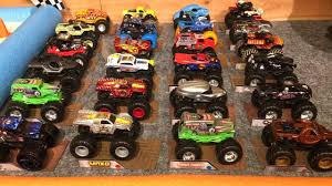 wheel monster jam trucks list 2016 wheels monster truck king of the hill 3 the race youtube
