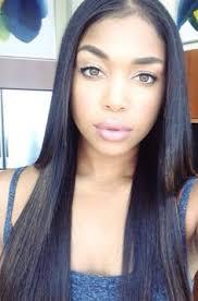 steve harvey perfect hair collection lori harvey steve harvey daughter black is beautiful pinterest