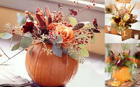 fall wedding ideas to make everyone fall in love with your big day
