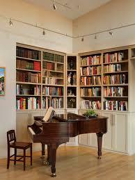 Bookshelves San Francisco by Ikea Corner Bookshelves Houzz