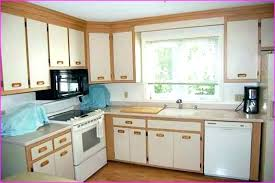 reface or replace kitchen cabinets replacing cabinet doors cost cost of replacing kitchen cabinet