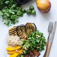 assiette de cuisine recette d assiette complète popeye et nergi stella cuisine