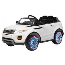 land rover kid cosmic rover sx 118 12v kids battery powered ride on car