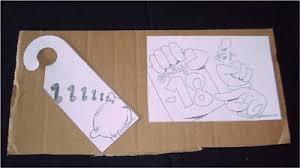 panneau de chambre activités manuelles panneau de porte pour ta chambre fr