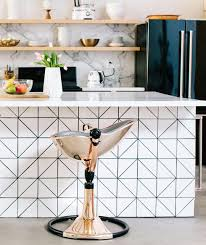 kitchen design cardiff bloom fresco in rose gold modern design for a family u0027s modern