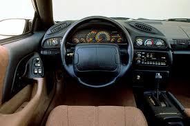 2002 camaro z28 review 1993 02 chevrolet camaro consumer guide auto