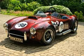 porsche 906 replica magnum 427 ac shelby cobra replica in bugundy posh red cars