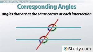 parallel lines how to prove lines are parallel video u0026 lesson
