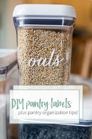 Organizing Your Pantry by 9 Ways You Can Make Your Pantry More Organized