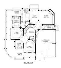 143 best blueprints plans images on pinterest future house home