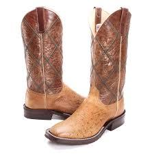 Western Boot Barn Australia Anderson Bean Mens Cowboy Boots Pfi Western