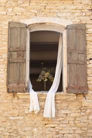 396 best windows images on pinterest windows window and doors 2007 provence france dry flowers on a window sill an old stone house the curtains blowned from the wind don t know if the dweller intended to h