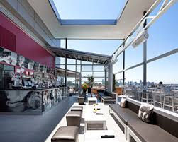 Roof Top Bars In Nyc Five Breathtaking Rooftop Bars In New York City Forbes Travel