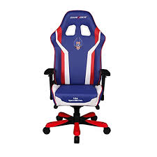 Blue Computer Chair Buying Dxracer Usa Special Editions Doh Ks186 Iwr Usa3 Racing
