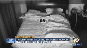 bedroom cameras astonishing design hidden camera in bedroom woman discovers