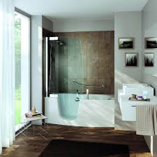 shower bath combos the perfect solution for your bathroom