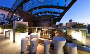 derby hotels collection barcelona and madrid offer summer terraces