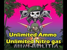doodle army apk mini militia mod apk v3 0 47 doodle army unlimited