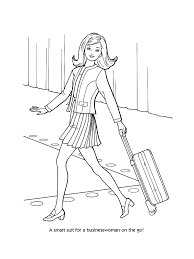 fashion coloring pages to print virtren com