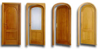 porte in legno massello produzione porte in legno massello