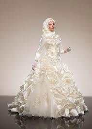 wedding dress sle sale nyc style modest sleeve aline muslim vestido de