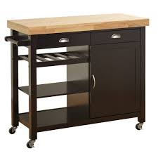Ikea Pull Out Drawers Kitchen Interesting Kitchen Cart With Trash Bin Kitchen Cart