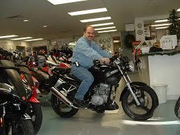 general motorcycle