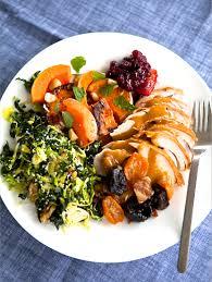 thanksgiving plates sunée