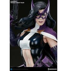 Huntress Halloween Costume Sideshow Collectibles Huntress Premium Format Figure Simply Toys Llp