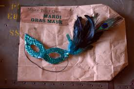 make your own mardi gras mask make your own mardi gras mask