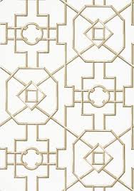 thibaut enchantment bamboo lattice beige t36160 vie interiors