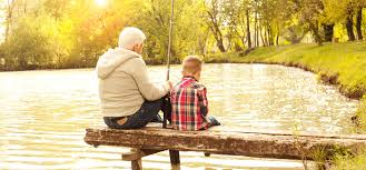 great trips with your grandchildren during school breaks